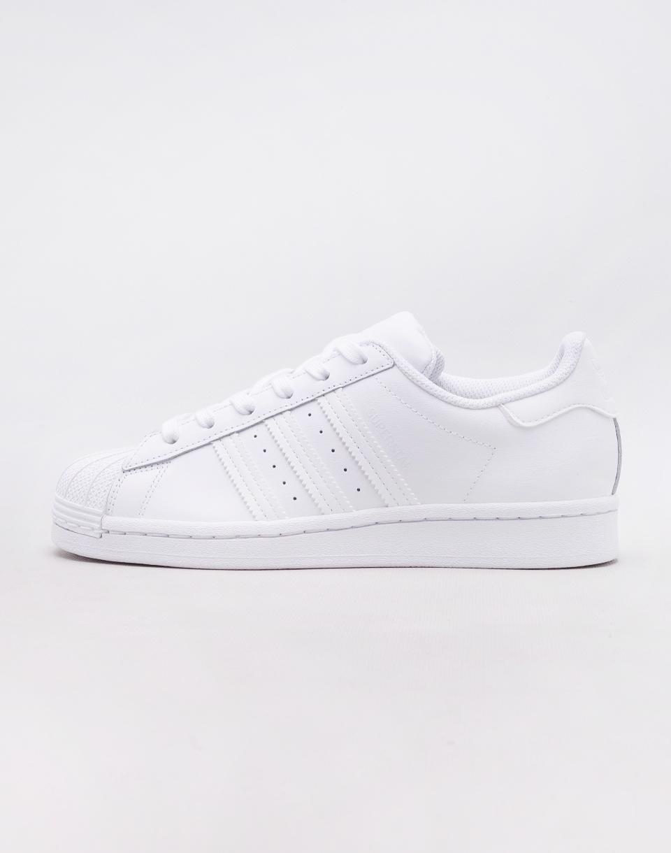 adidas Originals Superstar W Cloud White/ Cloud White/ Cloud White 41