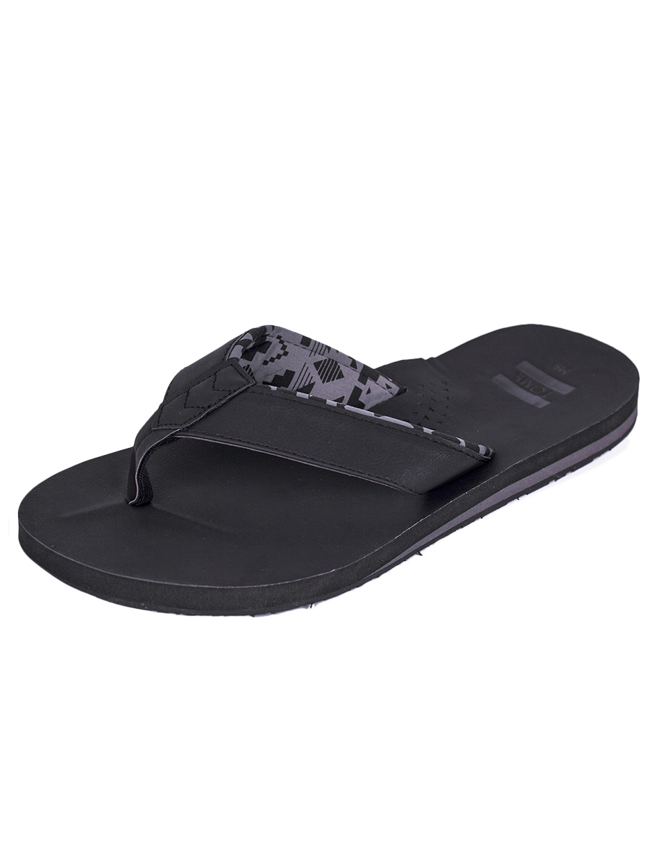Žabky Toms Carilo Flip Flop Black 45