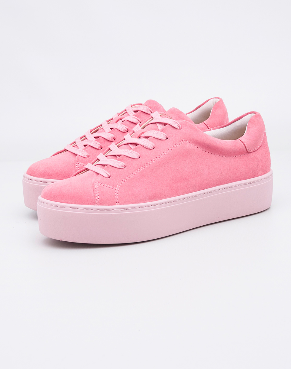 Sneakers - tenisky Vagabond Jessie BUBBLEGUM 39 + doprava zdarma