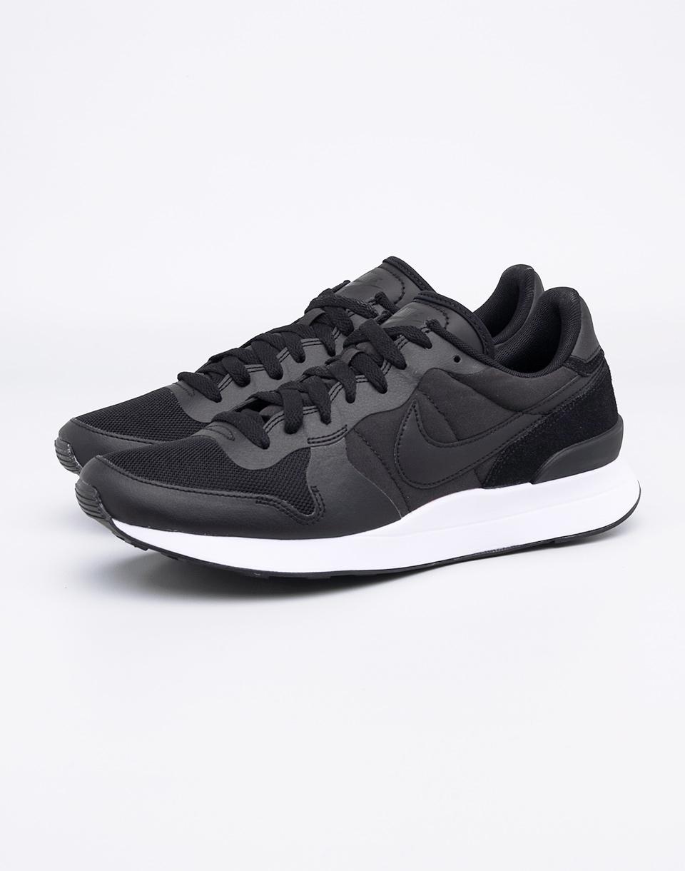 Sneakers - tenisky Nike Internationalist LT17 BLACK/BLACK-WHITE 42 + doprava zdarma