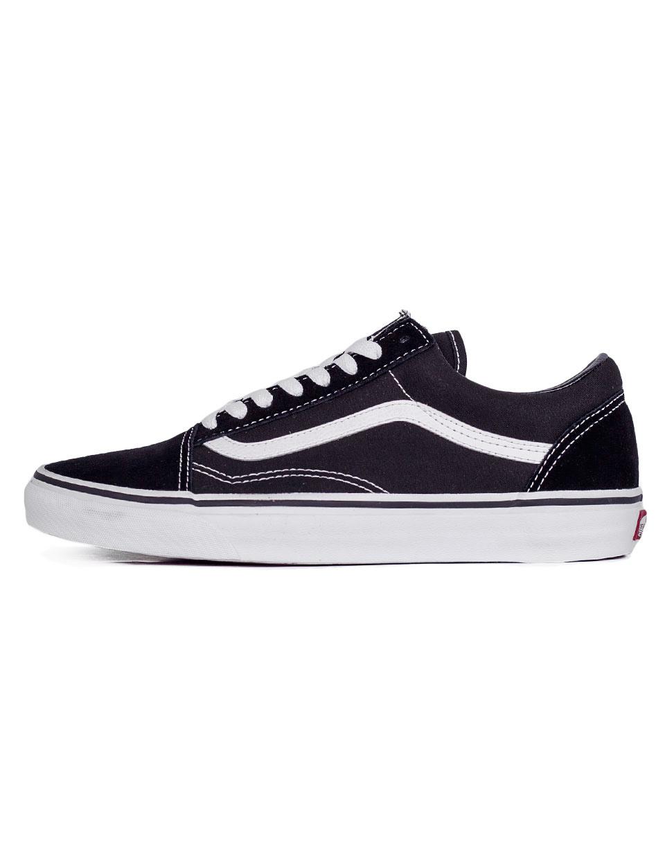 Sneakers - tenisky Vans Old Skool Black / White 42 + novinka