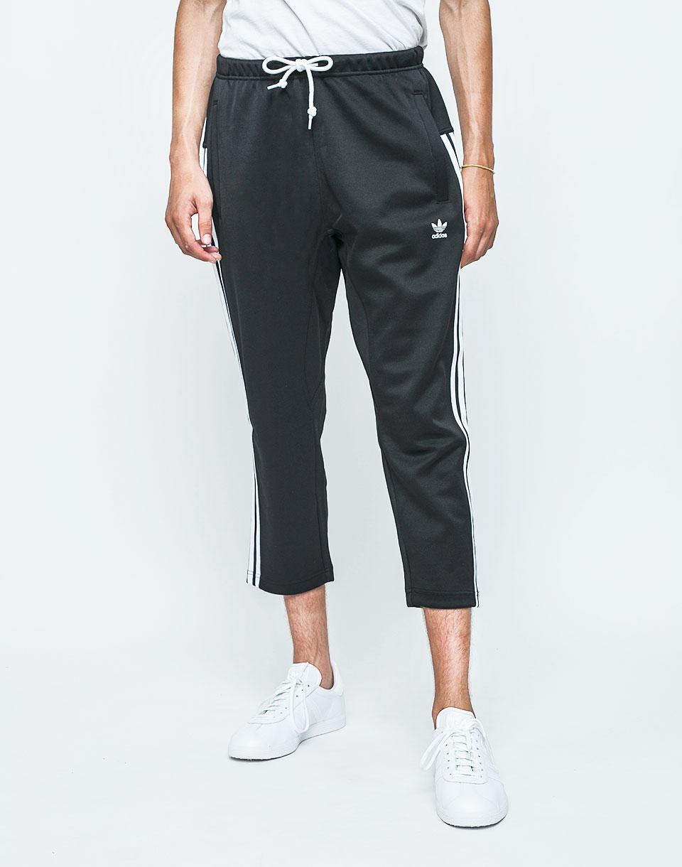 Tepláky Adidas Originals ADC Fashion Black xl