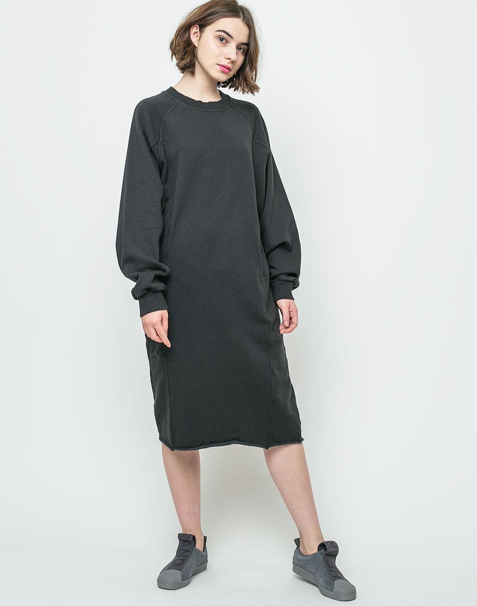 Šaty Dr. Denim Alisia Black S + novinka