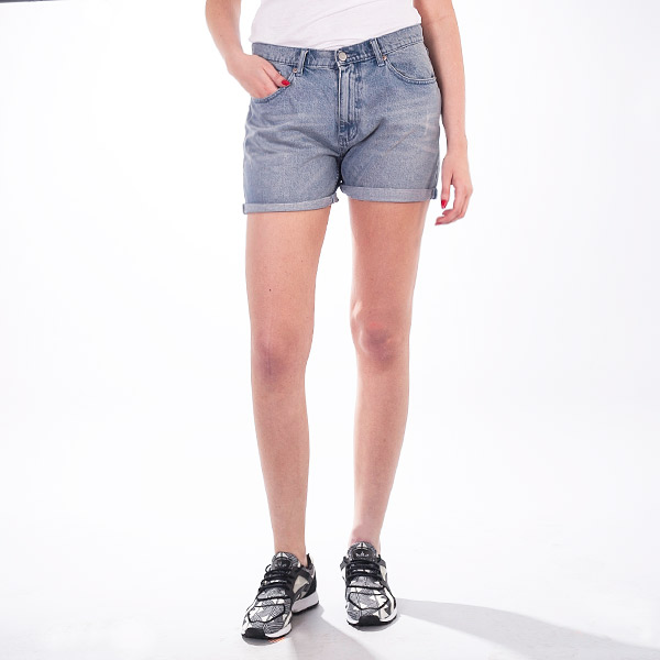 Cheap Monday Thrift Shorts whale 29