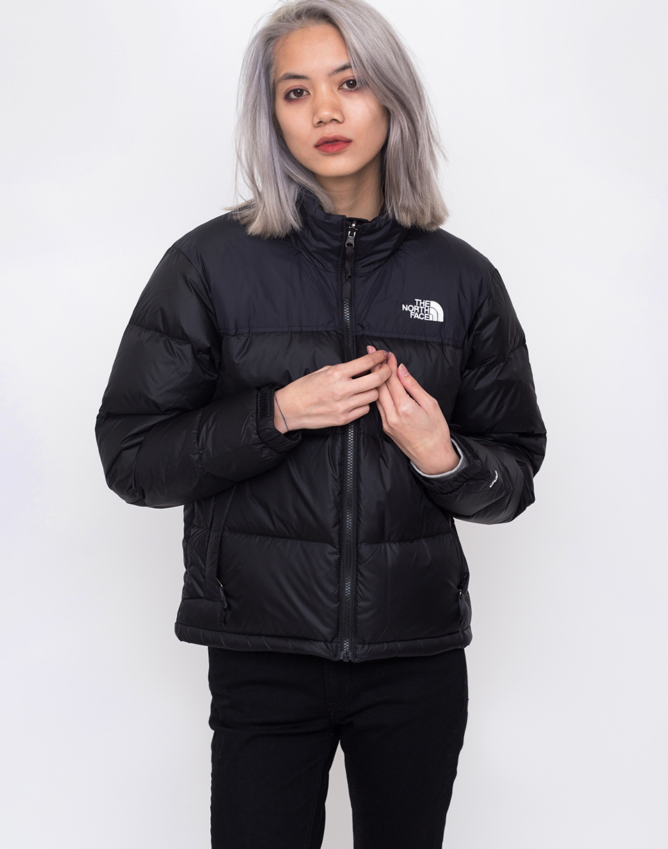 The North Face 1996 RTO NUPTSE TNF Black L