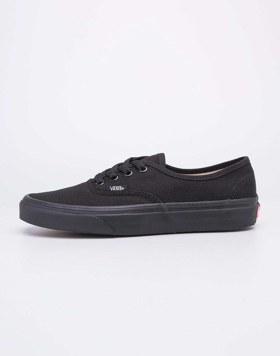 Vans Authentic Black/ Black 37