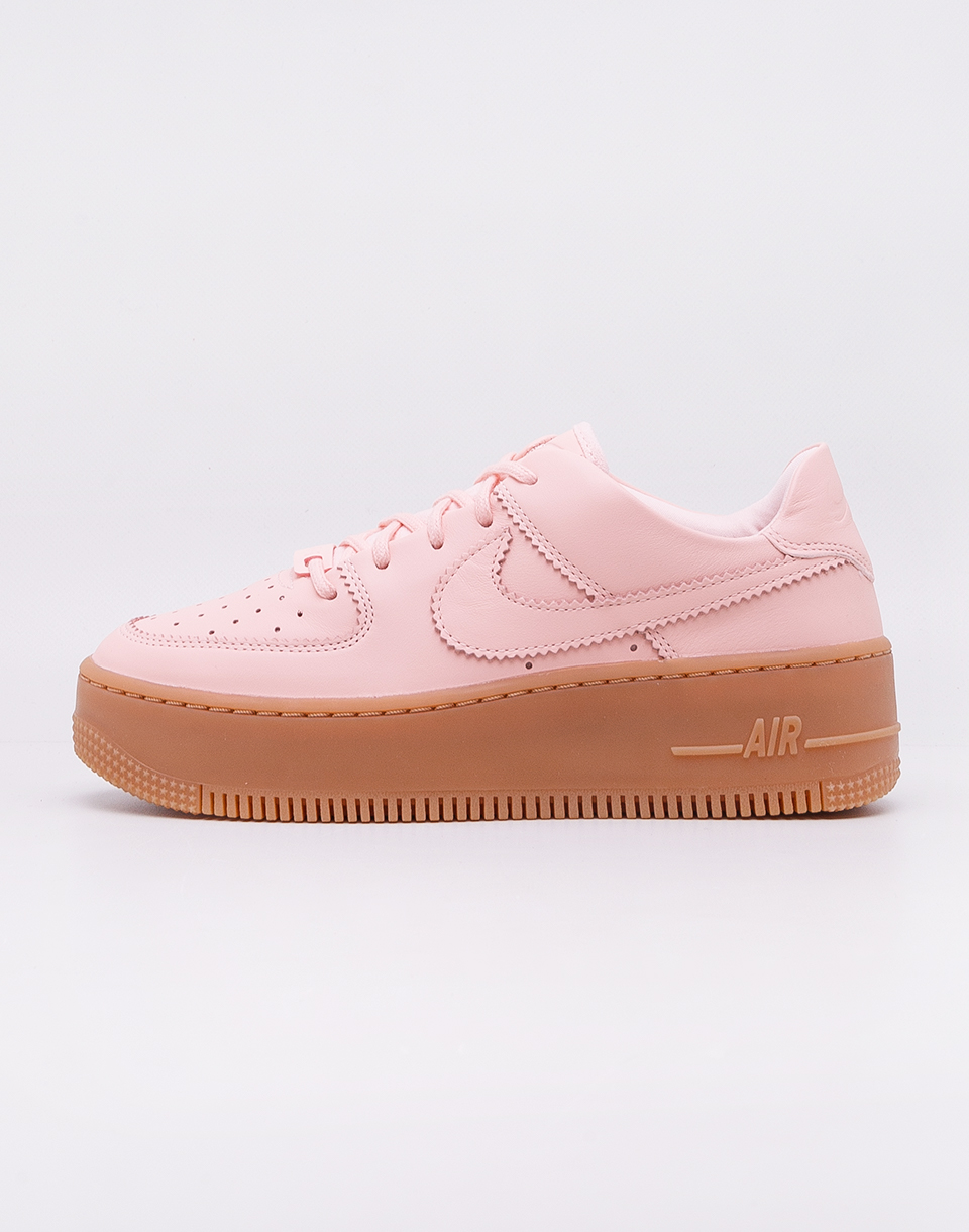 0ff30d65db Nike Air Force 1 Sage Low LX Washed Coral  Washed Coral 38