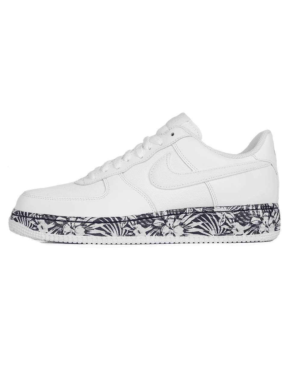 Sneakers - tenisky Nike Air Force 1 WHITE/WHITE 44