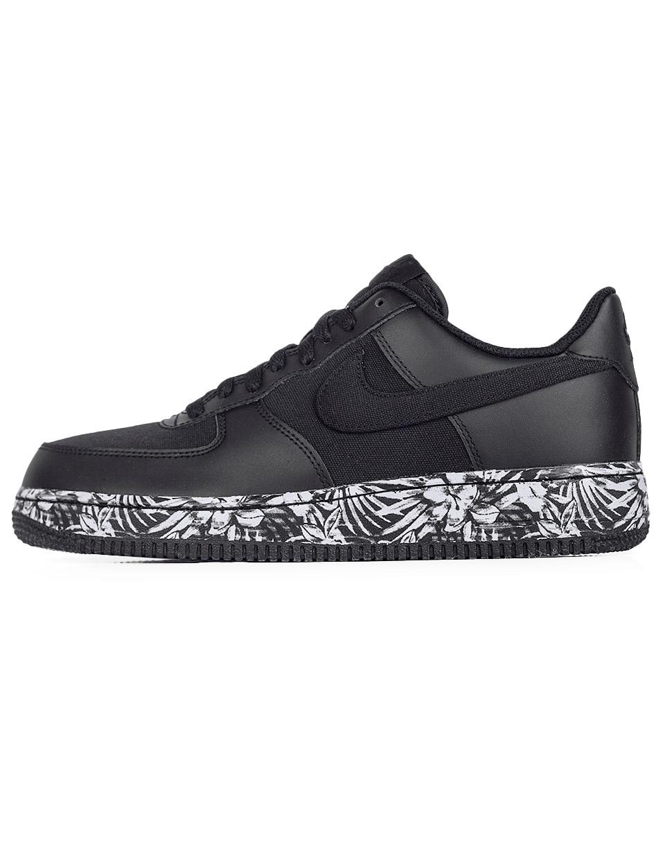Sneakers - tenisky Nike Air Force 1 black/black 43