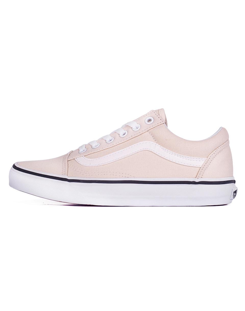 Sneakers - tenisky Vans Old Skool (canvas) classic white 38,5