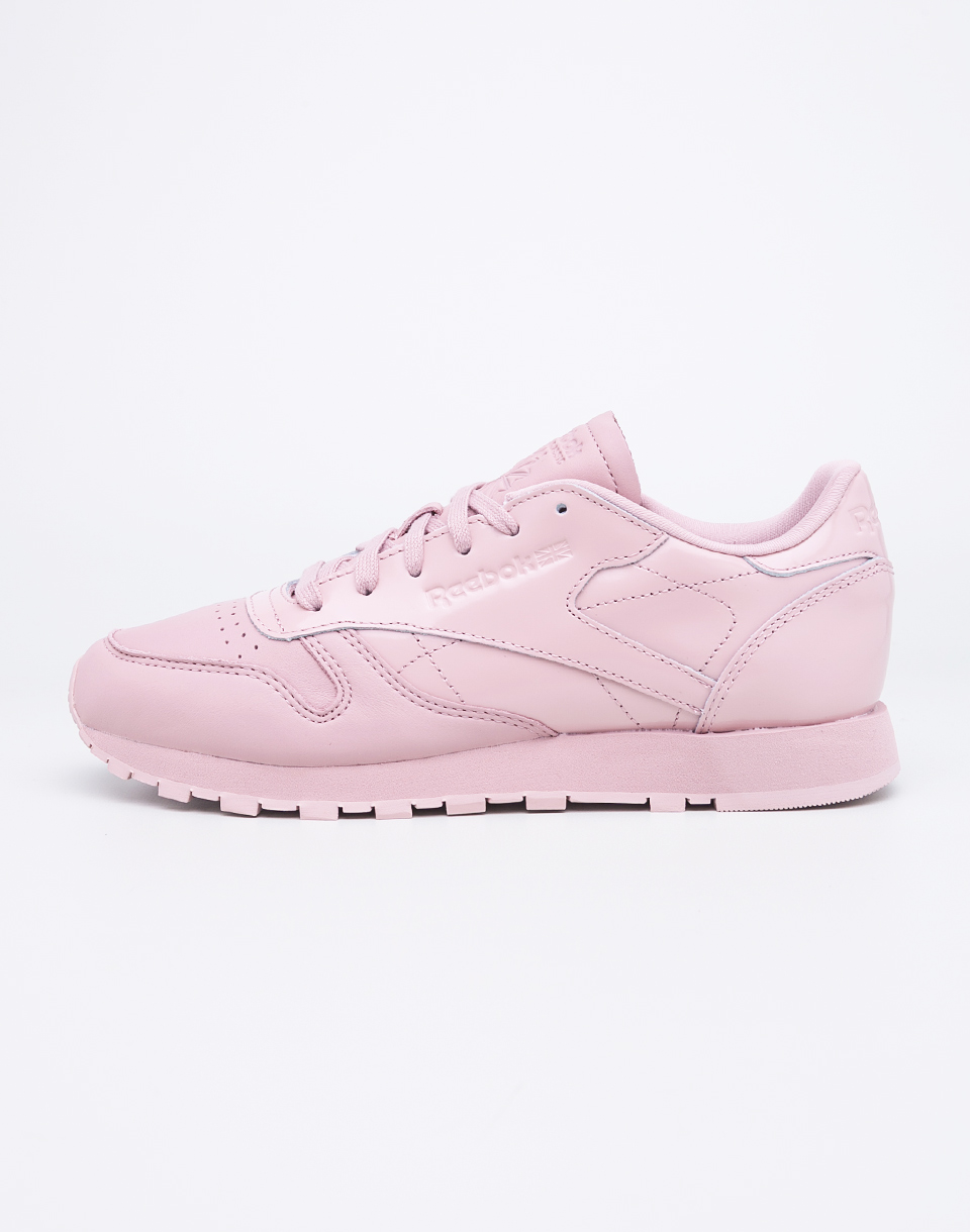 Reebok Classic Leather IL Shell Pink 37 5