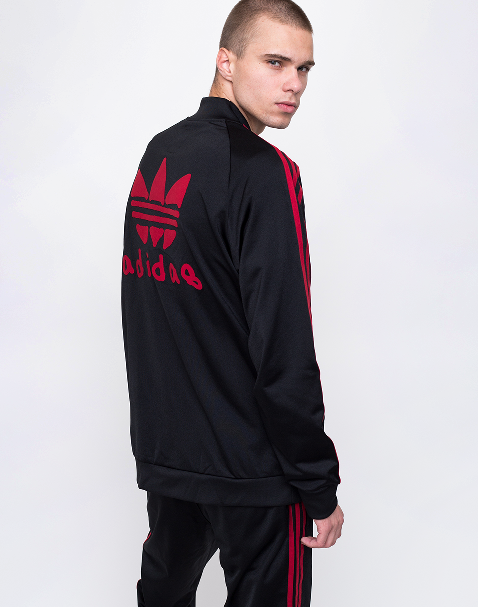 Adidas Originals UAS Track Top Black S