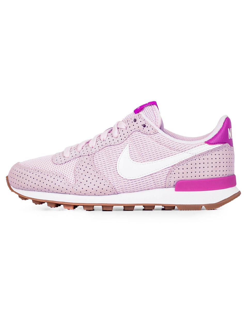 Sneakers - tenisky Nike Internationalist blelil / blelil 38