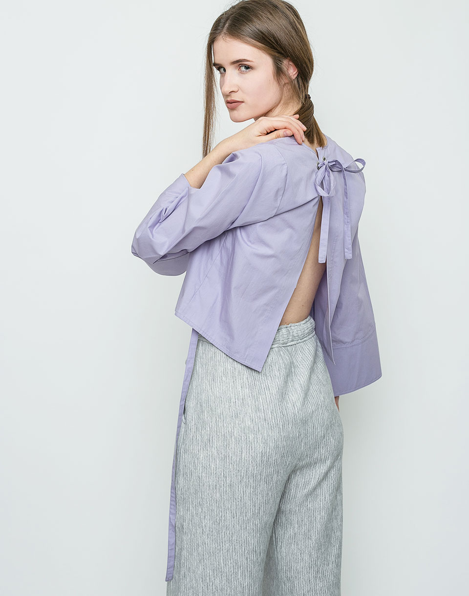 House of Sunny Ob Two Step Lilac 34