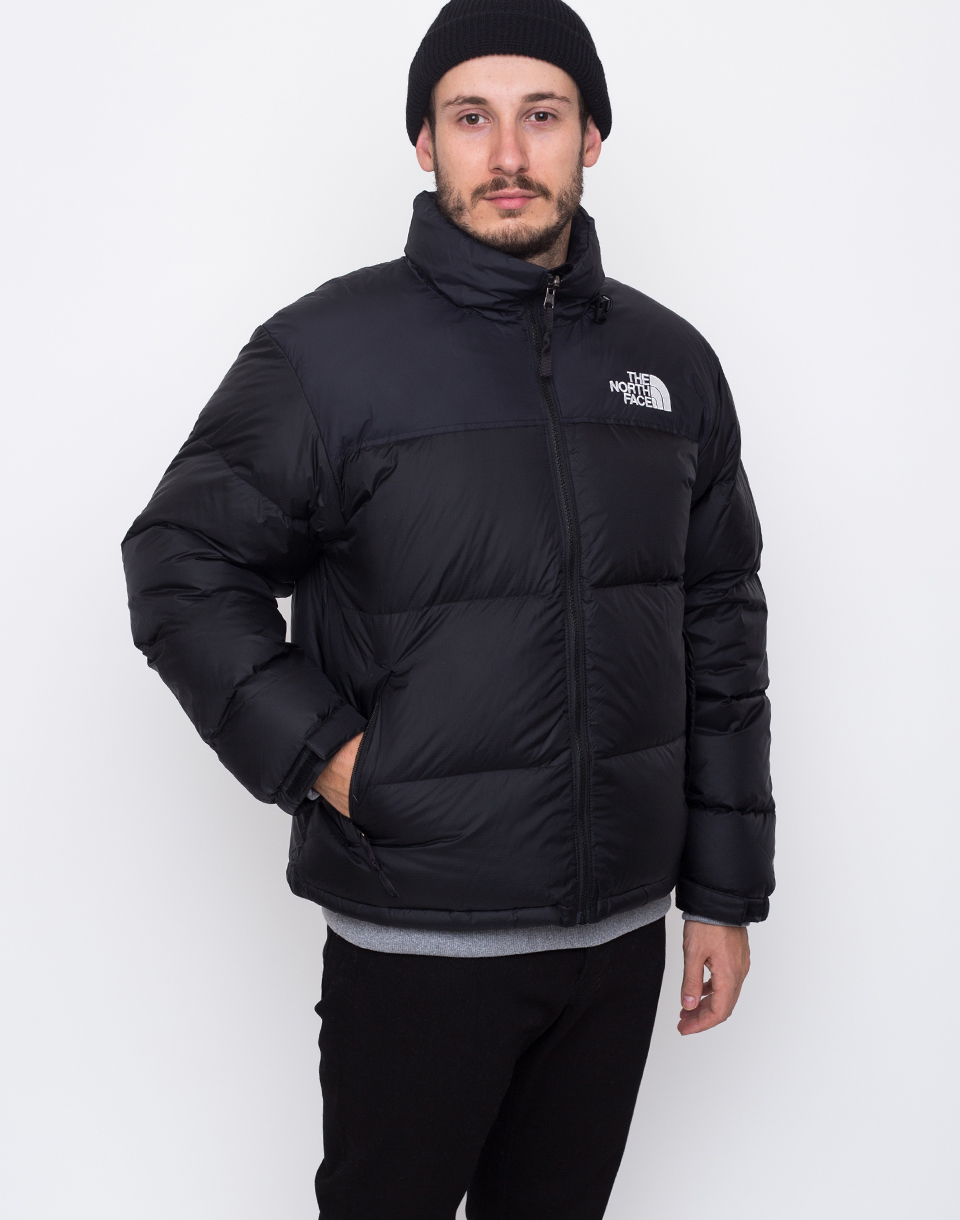 The North Face 1996 RTO NUPTSE TNF Black S