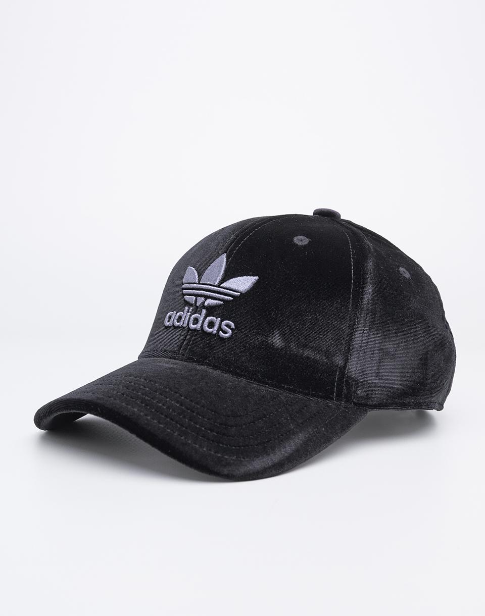 Dad cap Adidas Originals Velvet Vibes Black