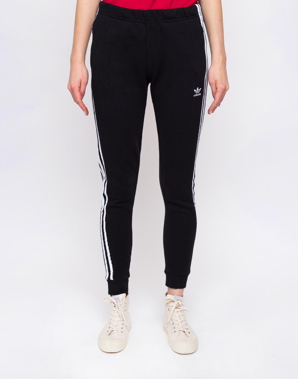 Adidas Originals Regular Trackpant Cuffed Black 36