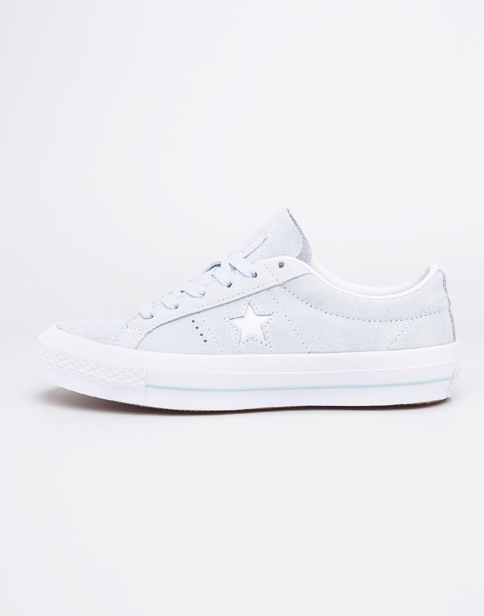 Sneakers - tenisky Converse One Star Polar Blue/White 37