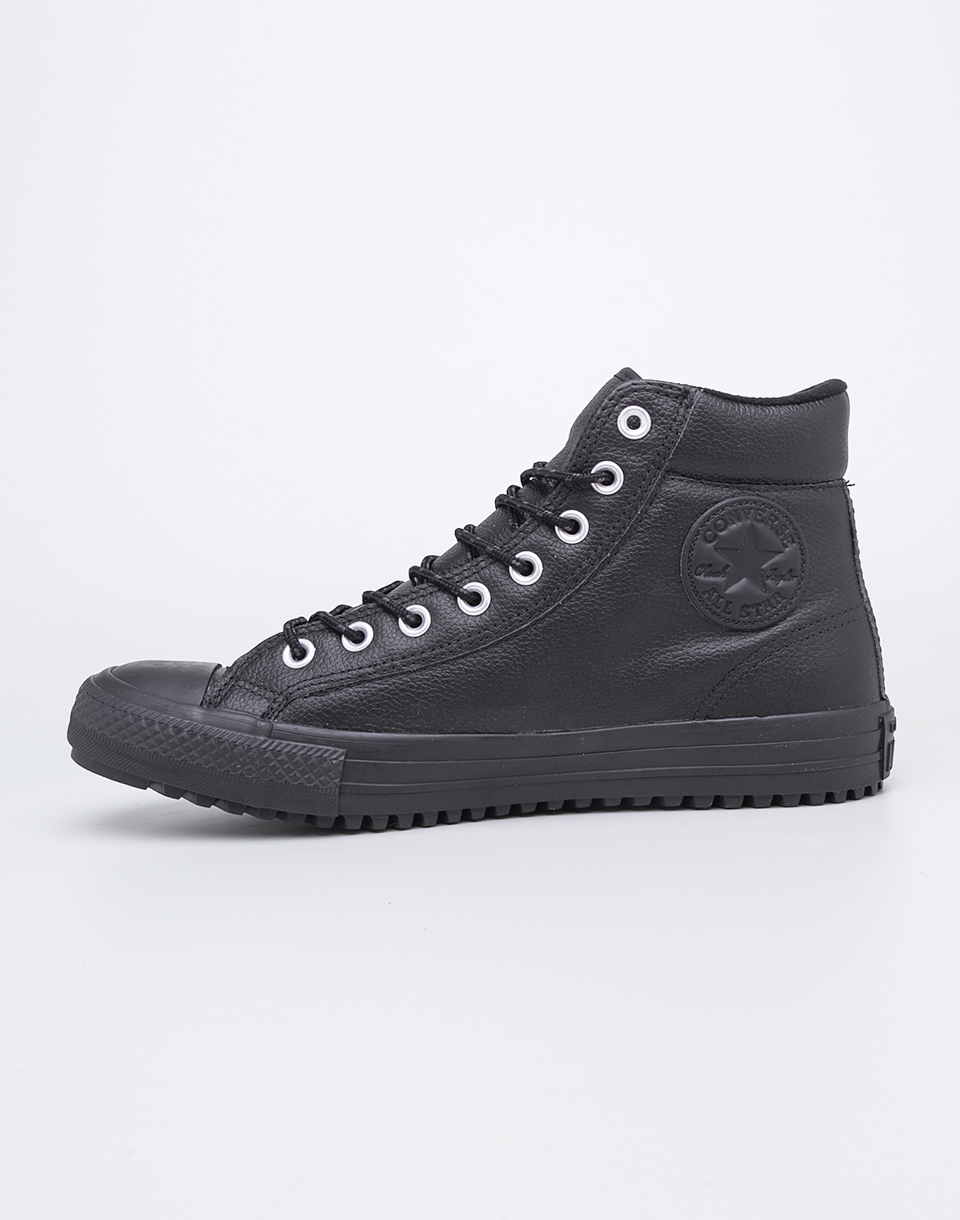 Sneakers - tenisky Converse Chuck Taylor All Star Boot PC Black/Black 39 + doprava zdarma