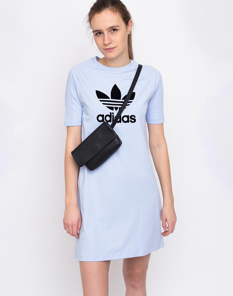 Adidas Originals Tee Dress Periwinkle 34