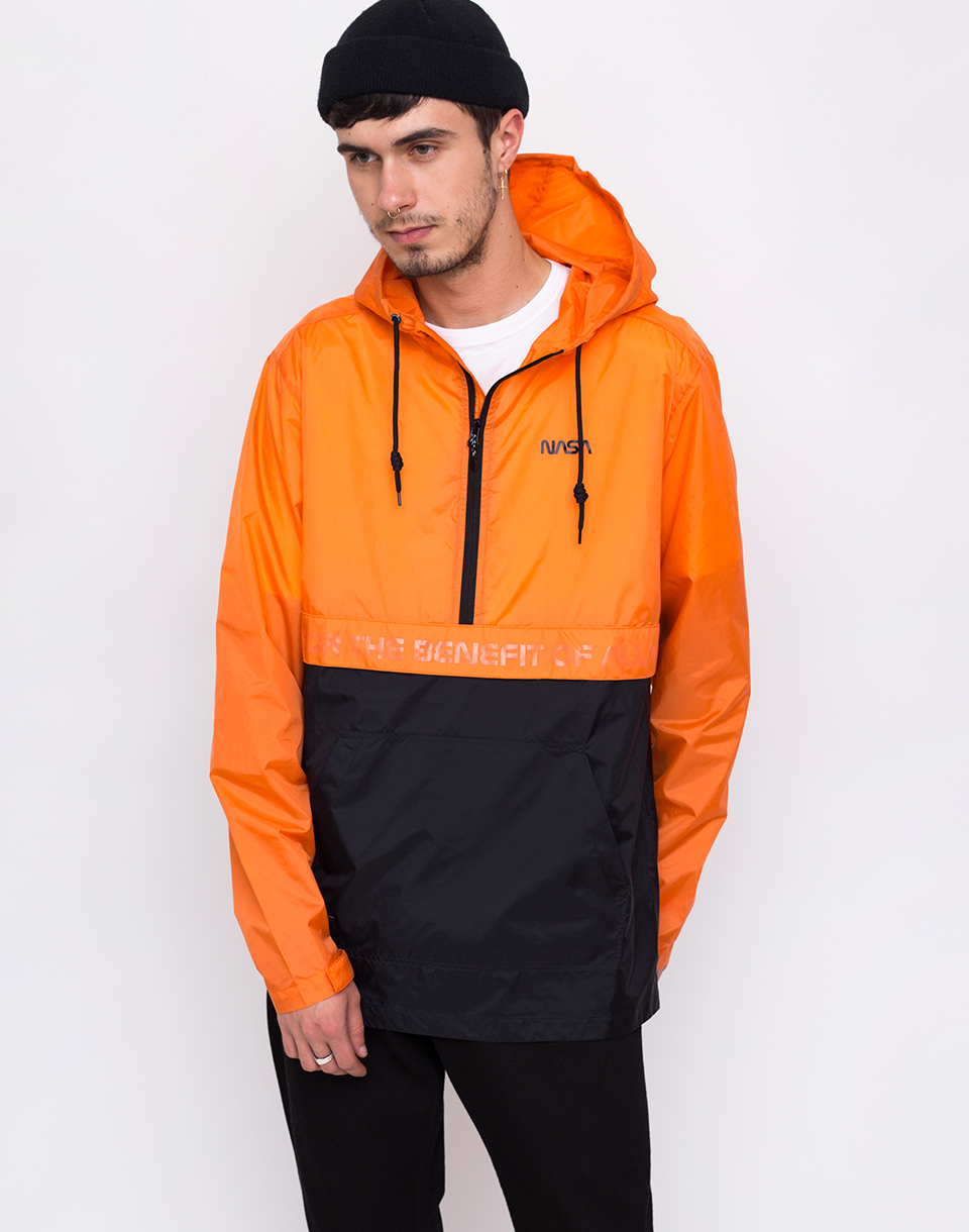 Vans Space Anorak Space Orange L