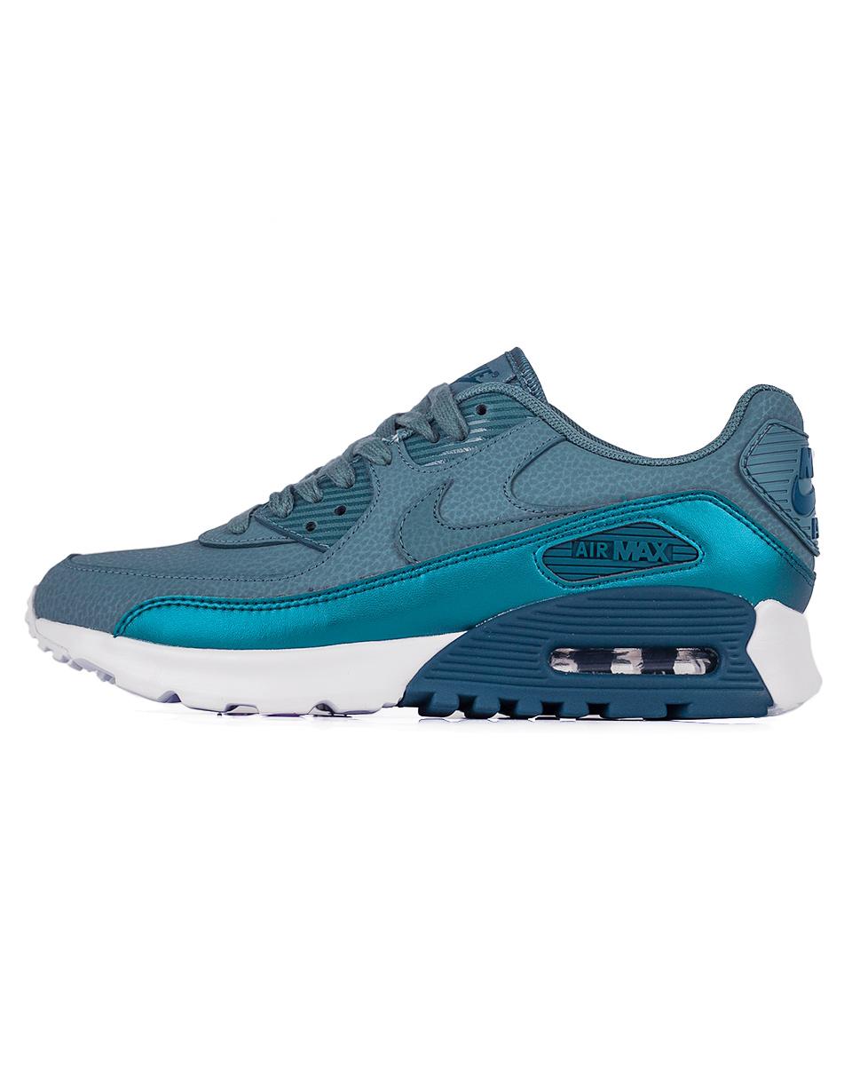 Sneakers - tenisky Nike Air Max 90 Ultra SE Mineral Slate / Mineral Slate 39 + doprava zdarma