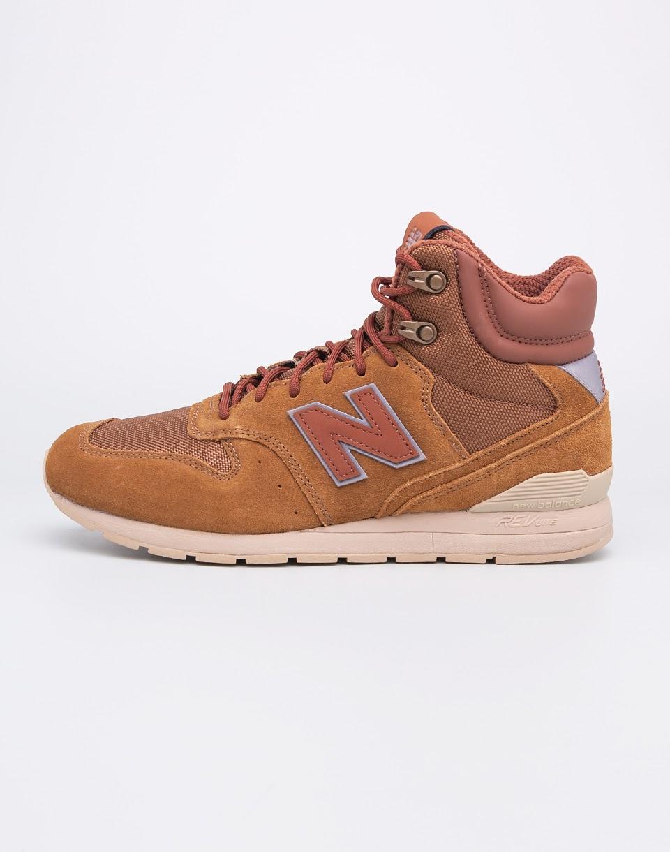 Sneakers - tenisky New Balance MRH 996 BR 42 + doprava zdarma