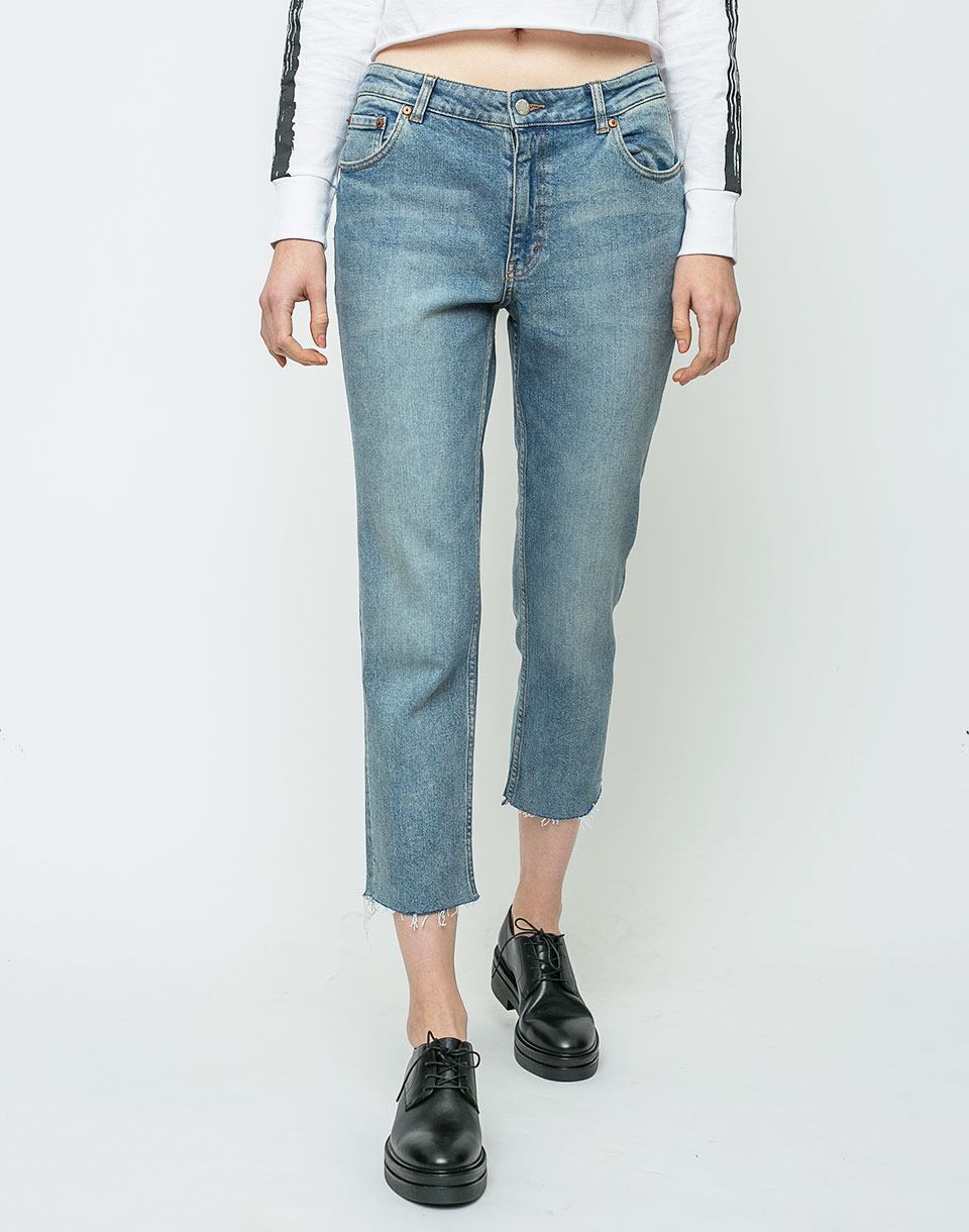Cheap Monday Revive Never Blue W30 L30