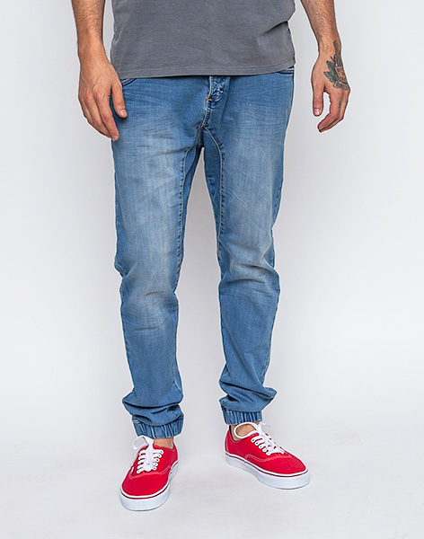 Humör CATON denim (washed) 33