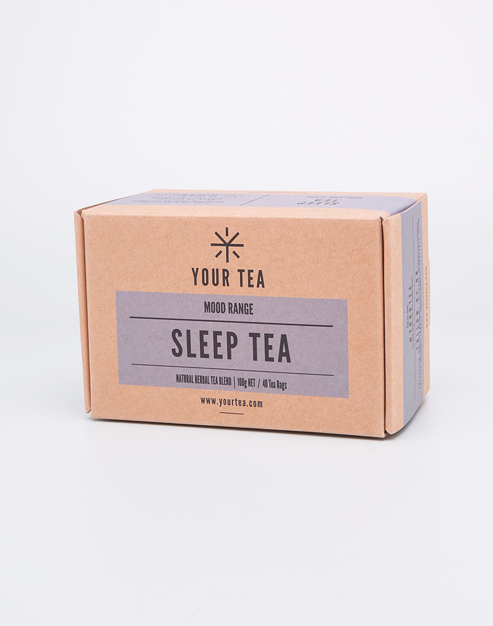 Your Tea Sleep Tea