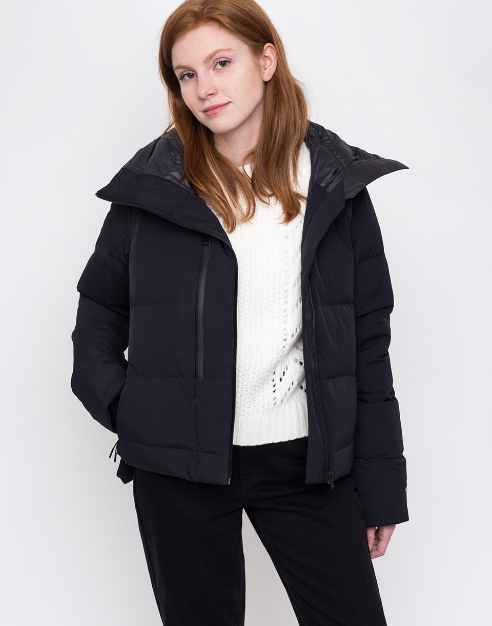 Helly Hansen Beloved Down Black L