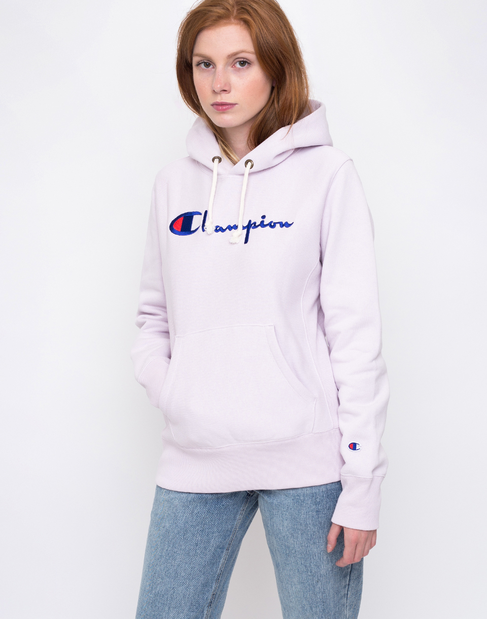 Champion Hooded Sweatshirt LVF L