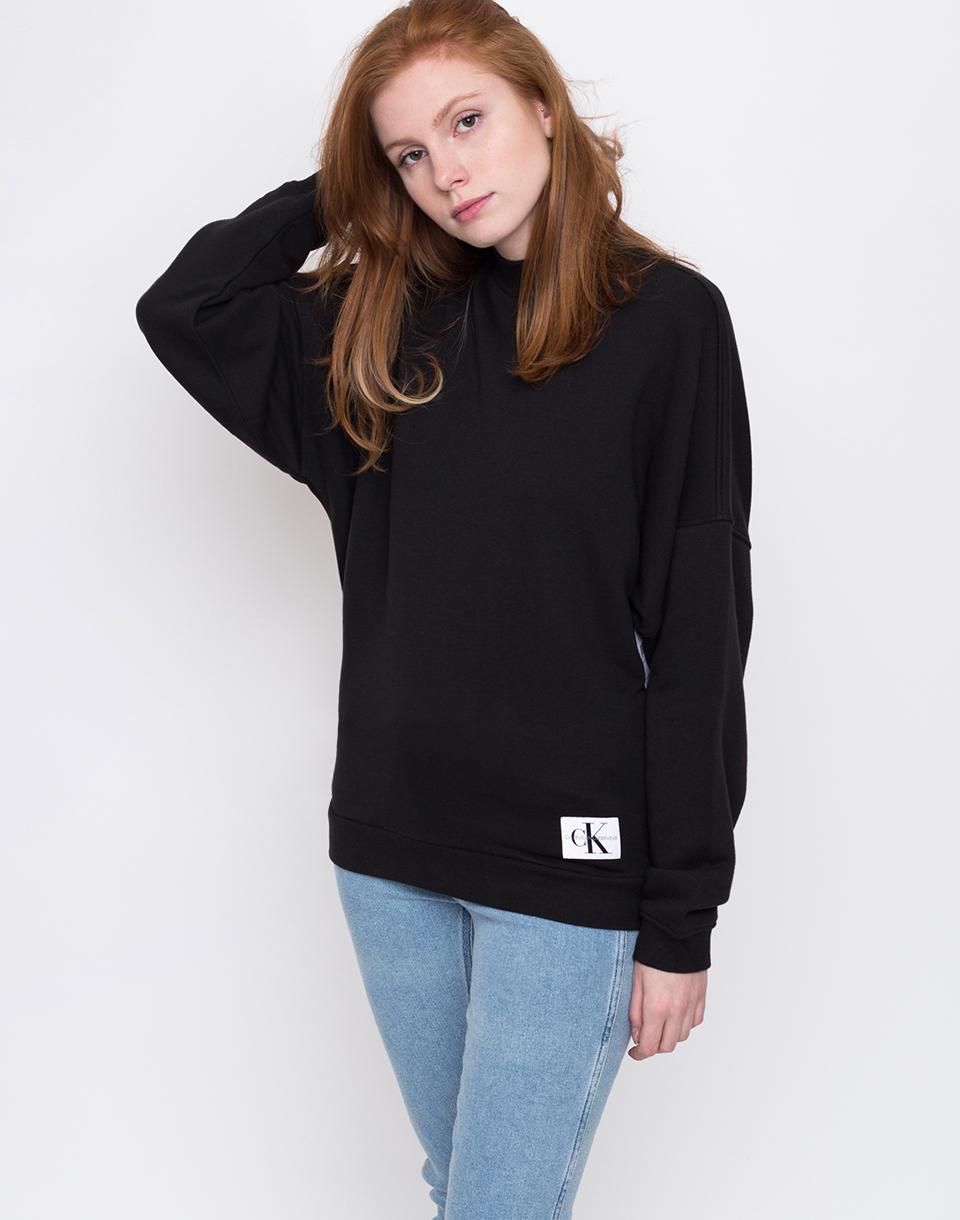 Calvin Klein Sweatshirt Black XS