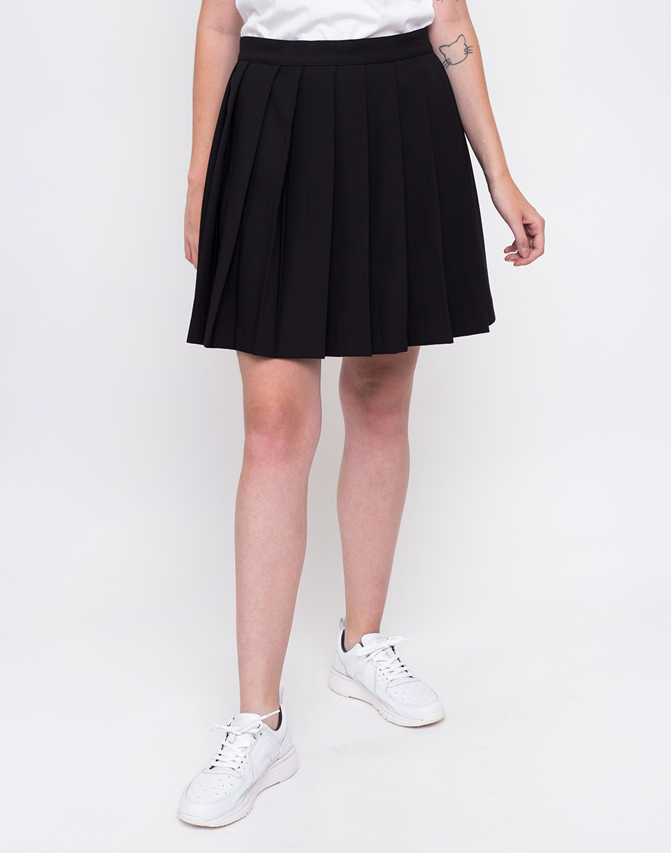 Lazy Oaf Pleated Black 30