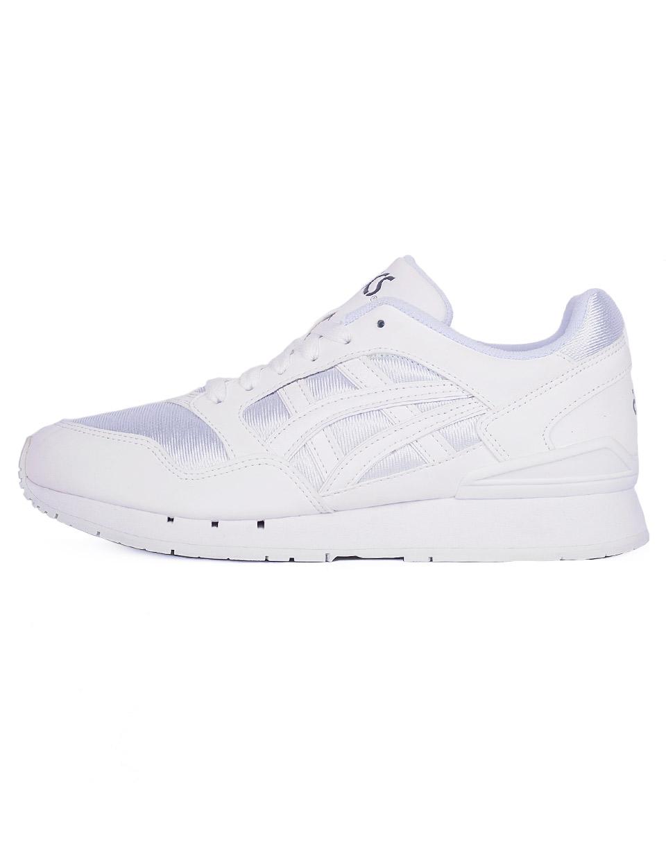 Sneakers - tenisky Asics GEL-ATLANIS WHITE/WHITE 37 + doprava zdarma