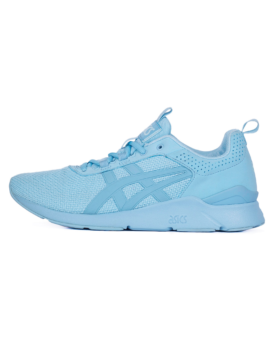 Sneakers - tenisky Asics GEL-LYTE RUNNER CRYSTAL BLUE/CRYSTAL BLUE 38