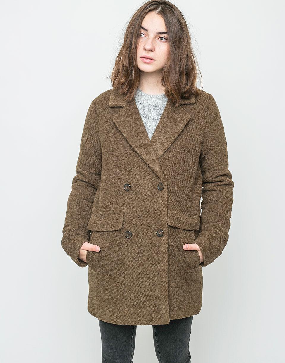 Kabát Ichi Toppo Beech 38 + doprava zdarma