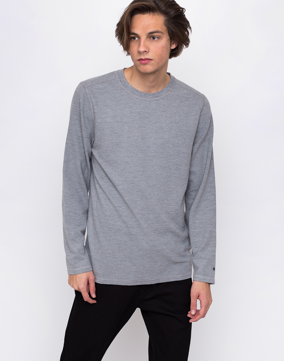RVLT 1970 Long Sleeve Grey L