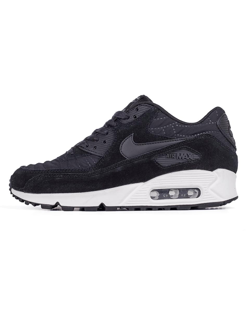 Sneakers - tenisky Nike Air Max 90 Premium Black / Black - Ivory 37,5 + doprava zdarma