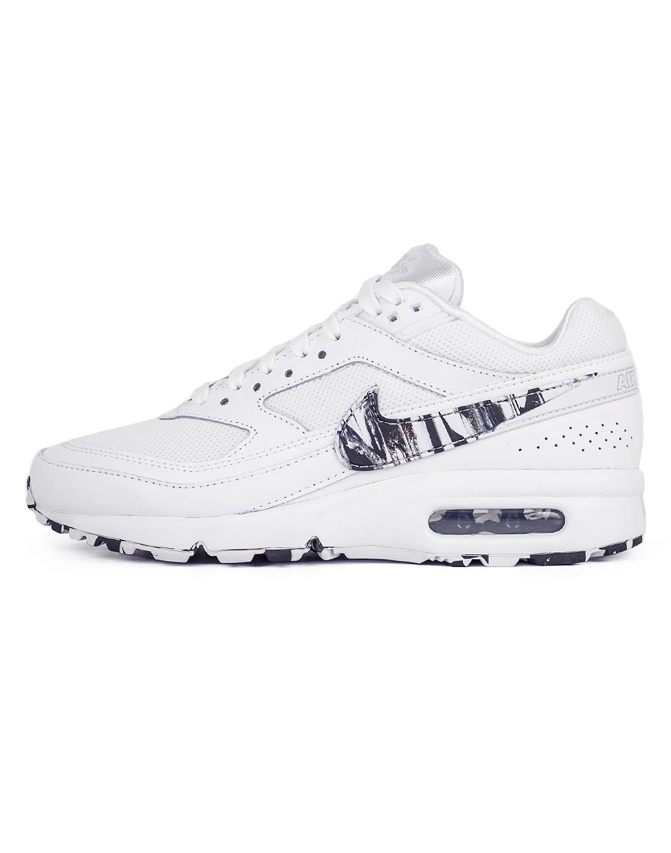 Sneakers - tenisky Nike Air Max BW White / White - Black 40 + doprava zdarma