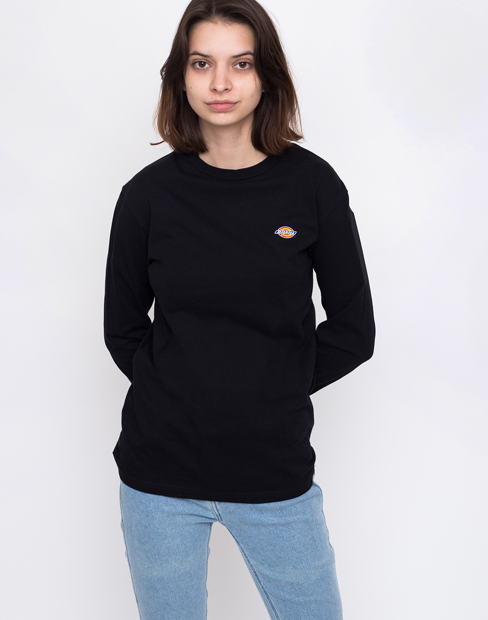 Dickies Round Rock Black M