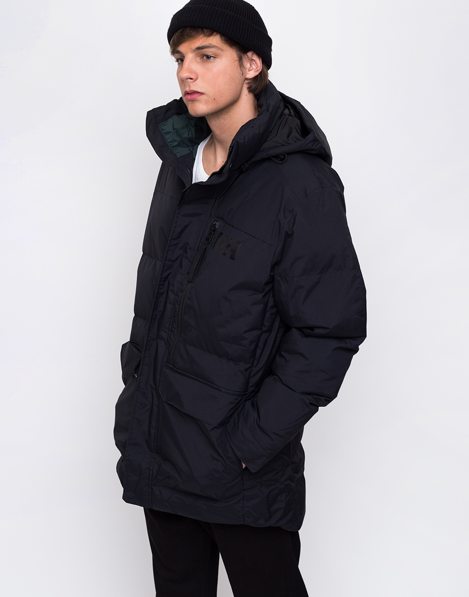 Helly Hansen Tromsoe Black L