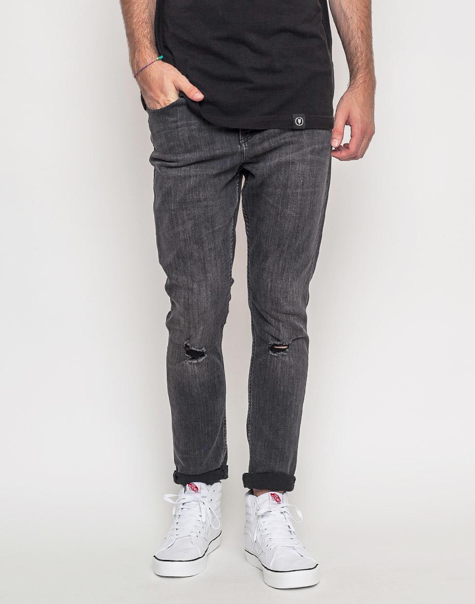 Kalhoty Cheap Monday Dropped shadow w31/l32