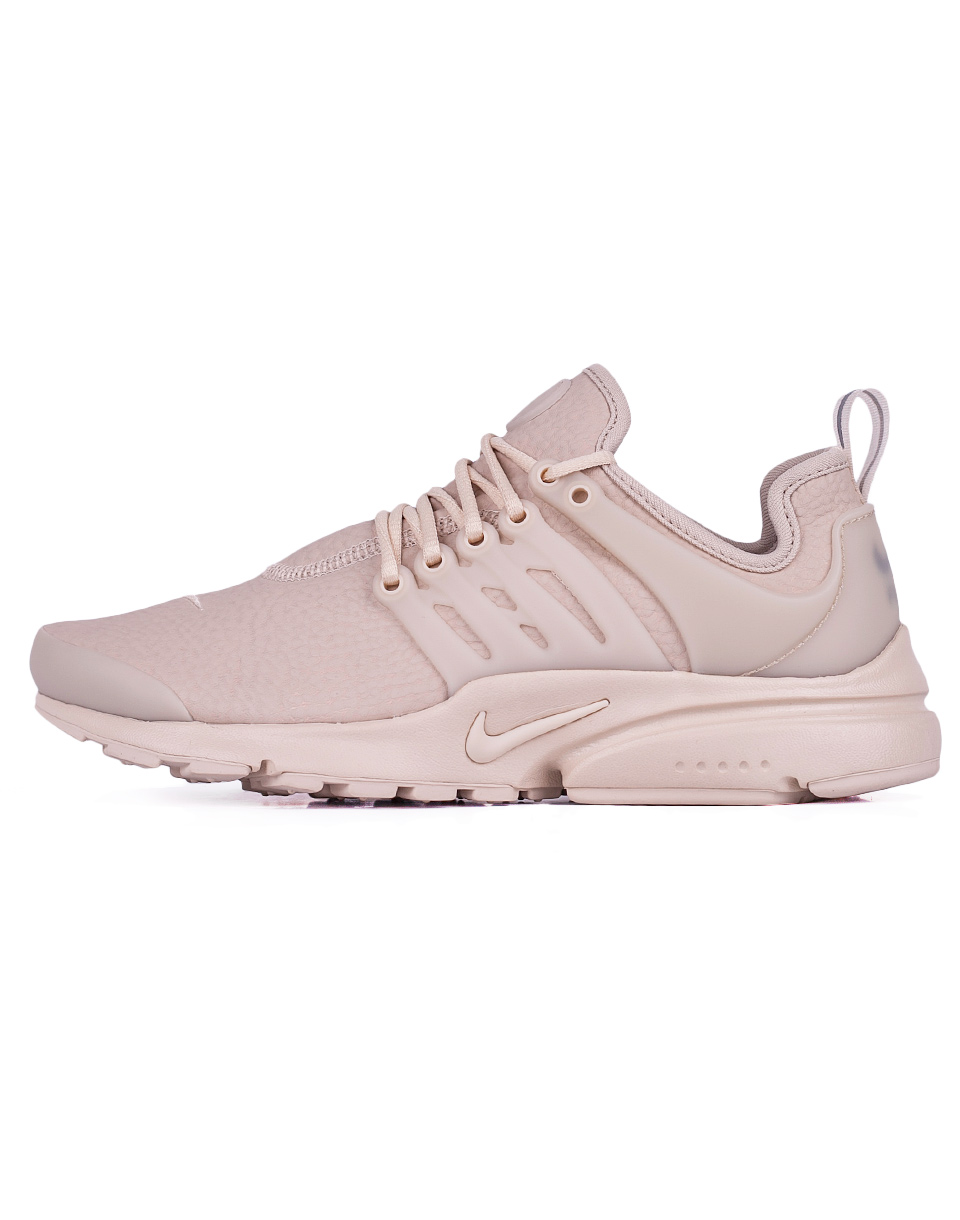 Sneakers - tenisky Nike Air Presto Premium Oatmeal / Oatmeal - White 38 + doprava zdarma