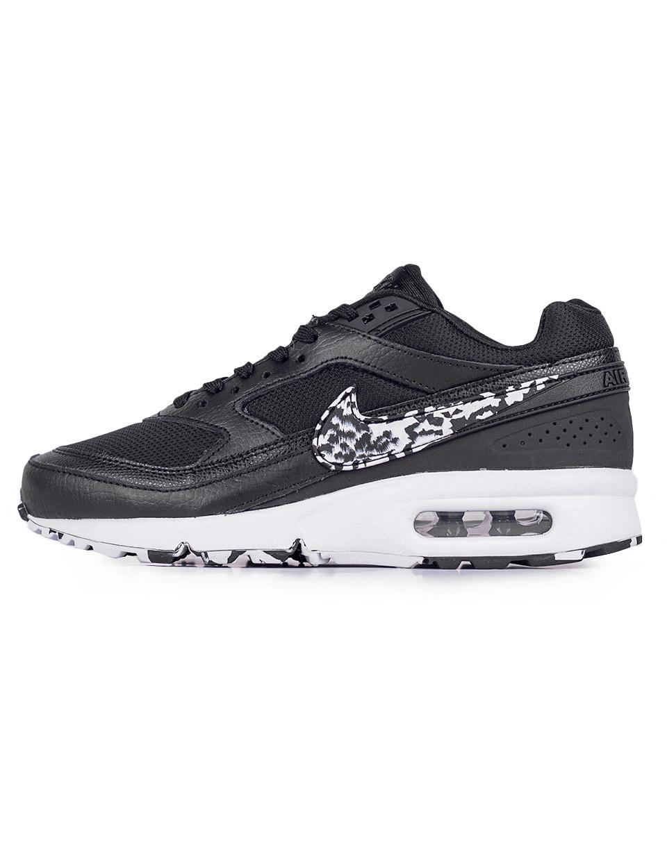 Sneakers - tenisky Nike Air Max BW Black / Black - White 37,5 + doprava zdarma