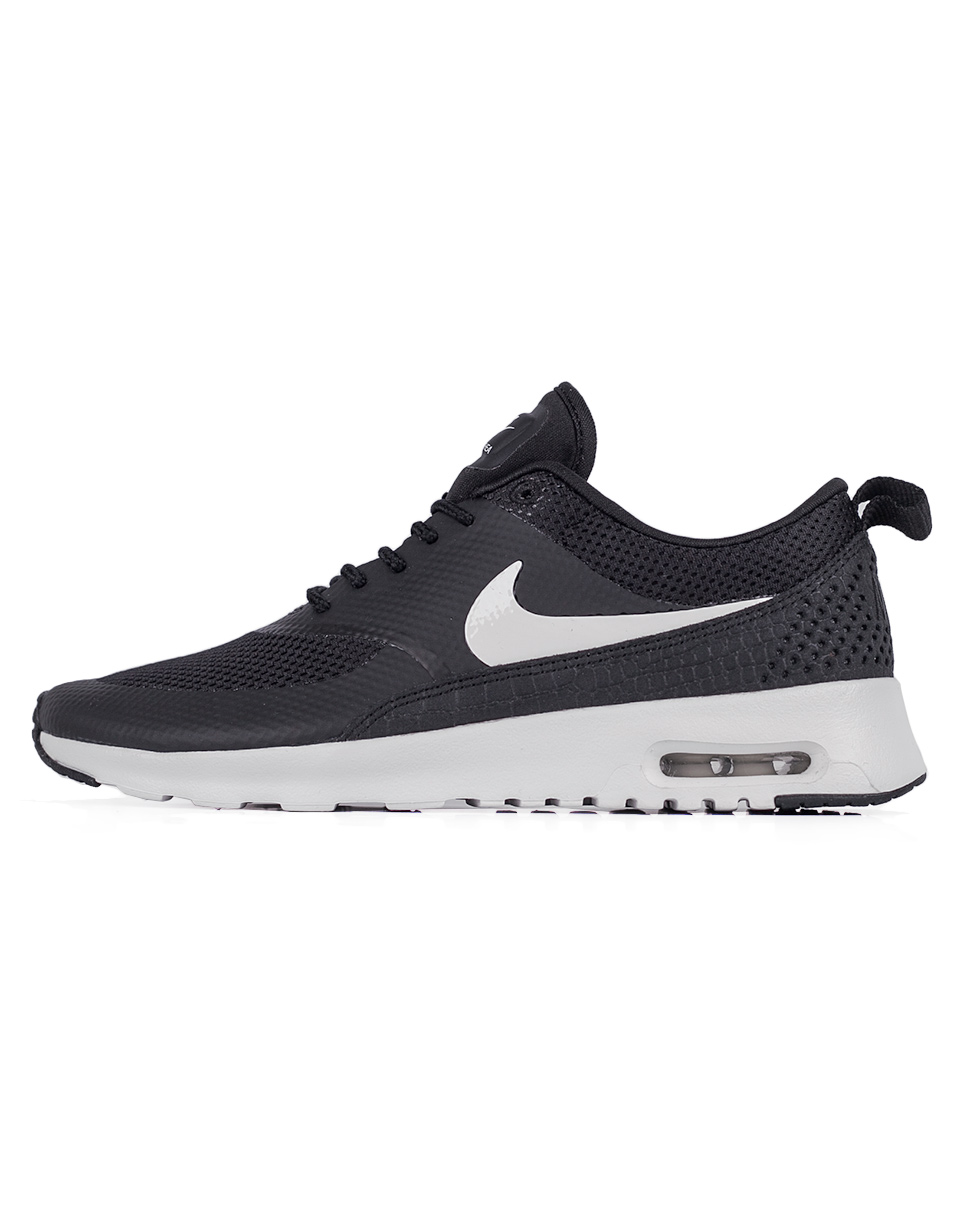 Sneakers - tenisky Nike Air Max Thea Black / Summit White 37,5 + doprava zdarma