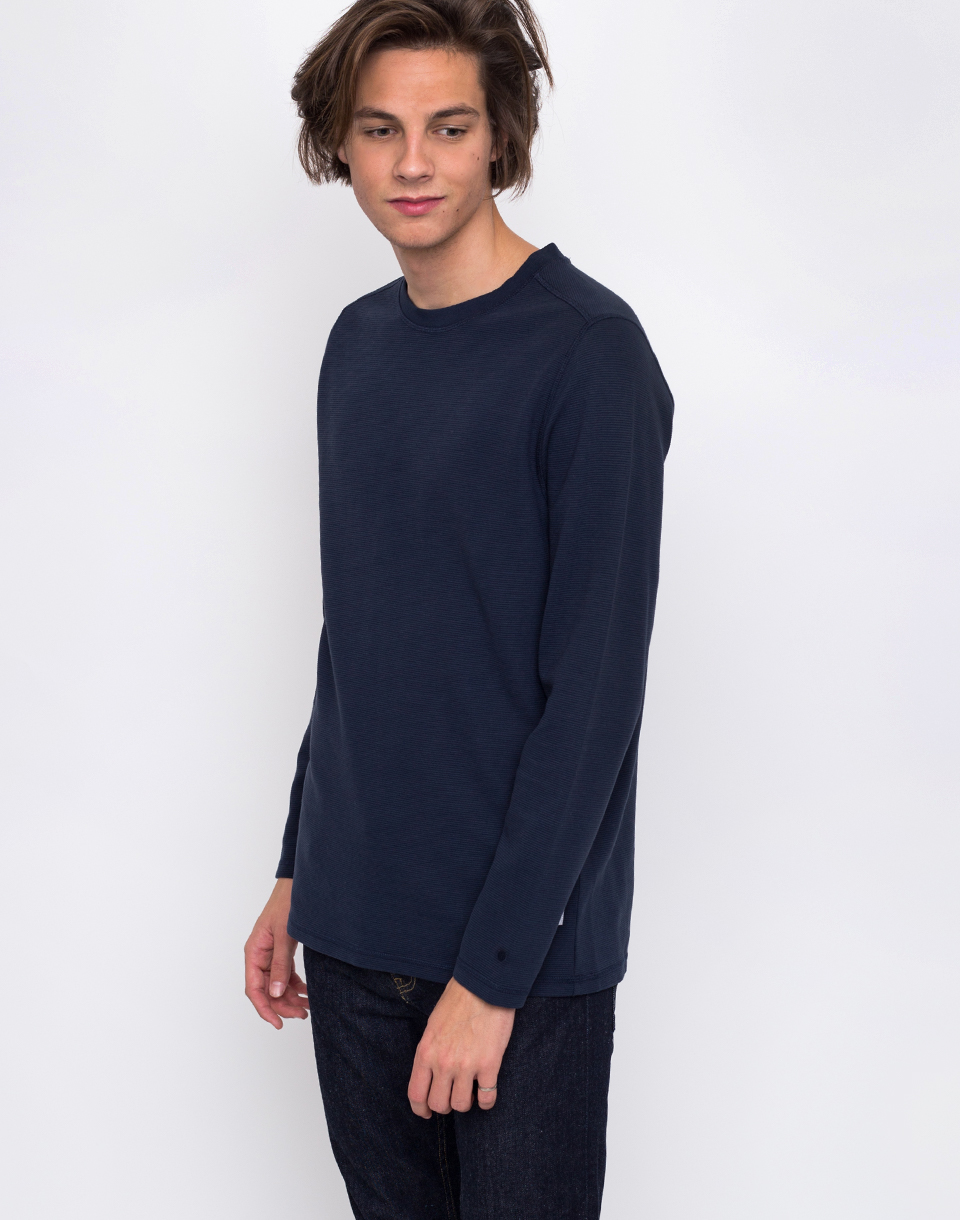 RVLT 1970 Long Sleeve Navy L