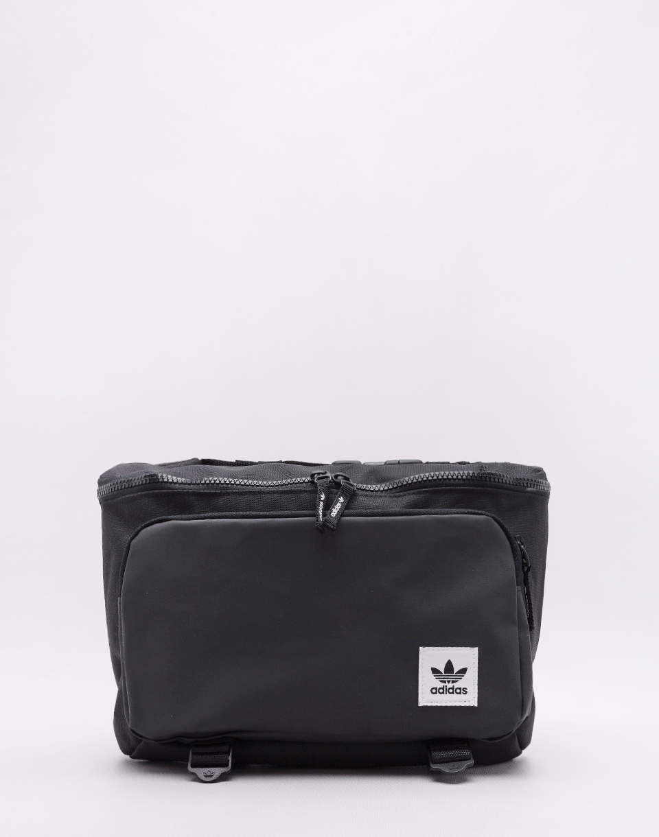 adidas Originals PE Waistbag L BLACK