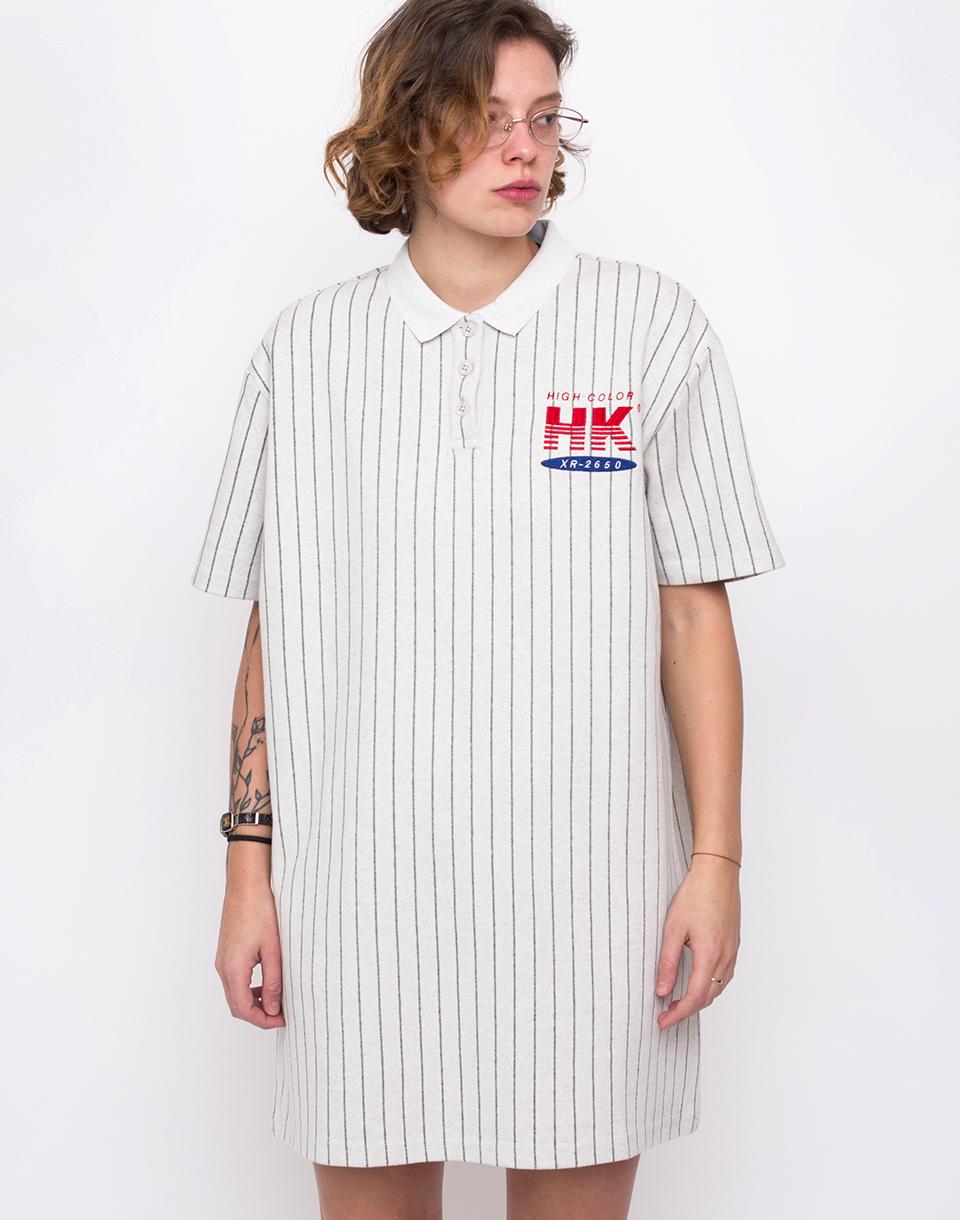 Han Kjobenhavn Polo dress Stripe L