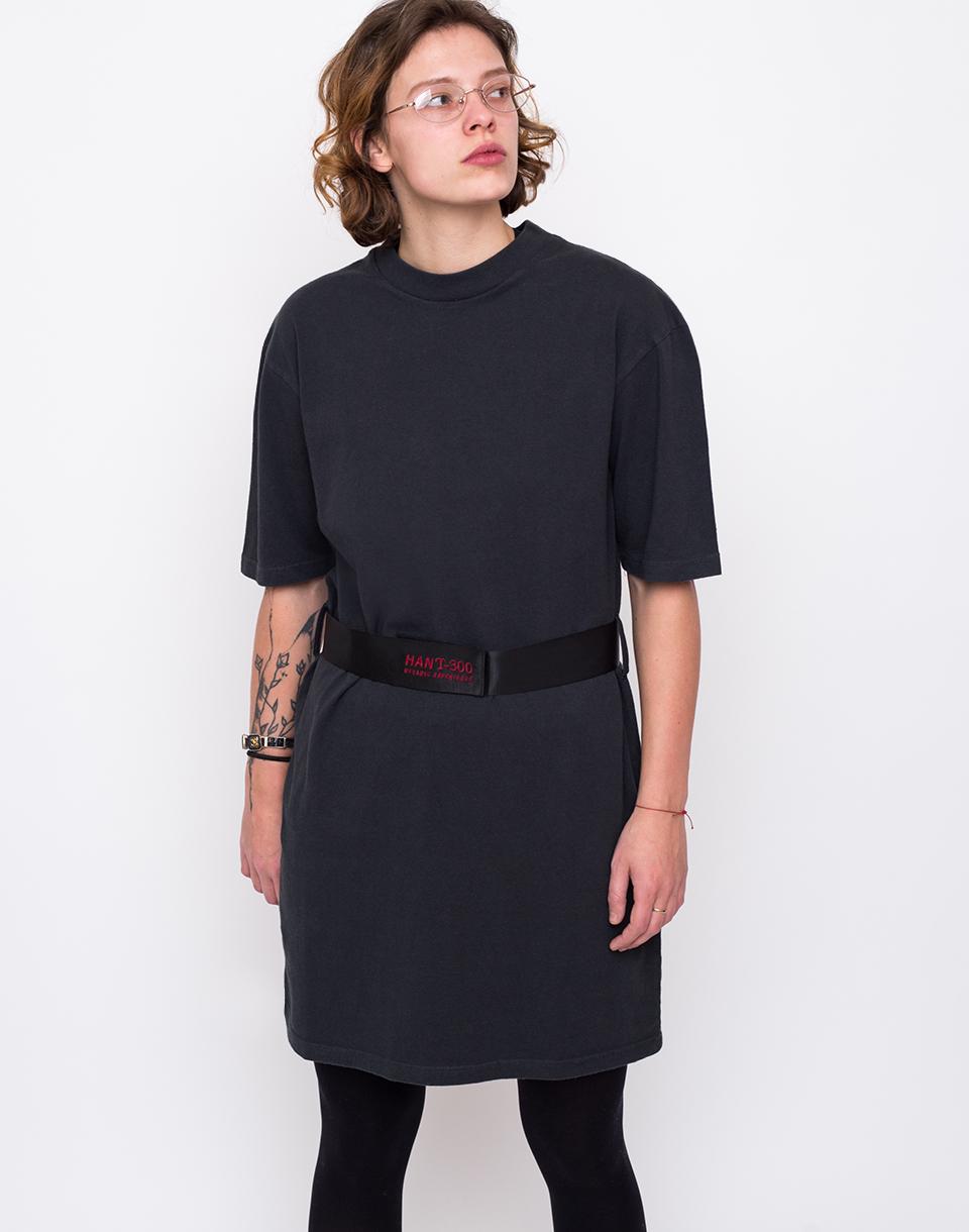 Han Kjobenhavn Tee Dress Black L